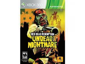 Rockstar Games Red Dead Redemption: Undead Nightmare (Xbox 360)