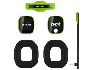 ASTRO Gaming A40 TR Mod Kit, Noise Cancelling Conversion Kit - Green