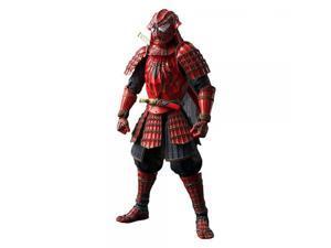Bandai Tamashii Nations Movie Realization Samurai Spider-Man Action Figure
