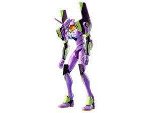 Bandai Hobby #1 Model HG EVA-01 Test Type Neon Genesis Evangelion Action Figure (Limited Edition)