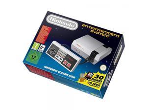 Nintendo NES Classic Mini Console (EU Version)
