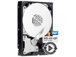 WESTERN 500GB 5400RPM 32MB BUFFER SATA II300 3.5INCH-AUDIO VIDEO GREEN POWER - WD5000AVDS