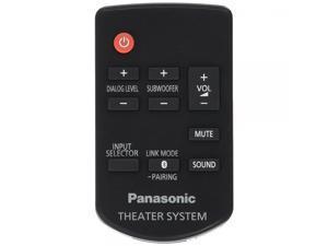 Panasonic N2QAYC000083 Remote Control