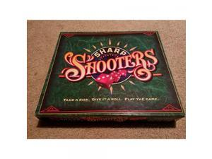 Sharp Shooters - Take a Risk. Give It a Roll. Play the Game