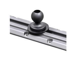 "RAP-B-354U-TRA1 -  1"" Diameter Track Ball with T-Bolt Attachment"