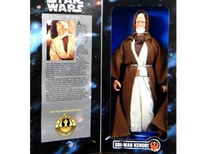 Star Wars Collector Series Obi-Wan Kenobi 12 Inch Figure