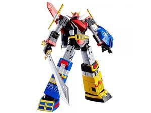 "Bandai Tamashii Nations Super Robot Chogokin Space Emperor God Sigma ""Space Emperor God Sigma"" Figure"