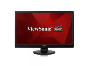 "ViewSonic VA2246MH-LED 22"" (Actual size 21.5"") Full HD 1920 x 1080 VGA HDMI Built-in Speakers Anti-Glare LED Backlight LCD Monitor"