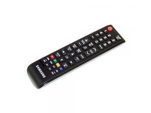 OEM Samsung Remote Control Originally Shipped With: UN40J6200AF, UN55JU6400F, UN48JU6400F, UN43J5200AF, UN58J5190AF, UN65JU640DF