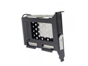 """Syba PCI Slot Tray Less Mobile Rack for 2.5"""" Sata III HDD/SSD - SY-MRA25023"""