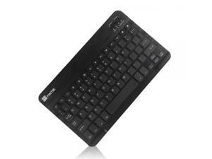 Fintie 10-Inch Ultrathin (4mm) Wireless Bluetooth Keyboard for Android Tablet Samsung Galaxy Tab E / Tab A / Tab S, ASUS, Google Nexus, Lenovo and Other Android Devices