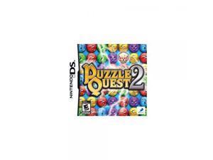 Puzzle Quest 2 - Nintendo DS