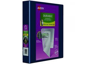 AVE17014 - Avery Durable View Binder with Slant Rings