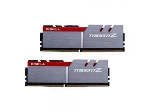 16GB G.Skill DDR4 Trident Z 3600Mhz PC4-28800 CL17 (17-18-18-38) 1.35V Dual Channel Kit (2x8GB)