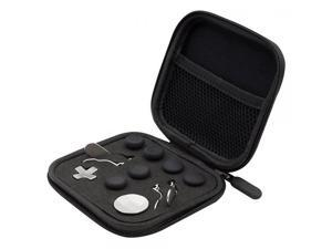 Snakebyte Snakebyte Elite:Kit - XBOX One Elite Controller Accessory Kit - 6 different Metal Analog Sticks - 4 Paddles and 2 D-Pads - Xbox One