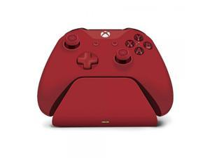 Controller Gear Xbox Pro Charging Stand Oxide Red. Exact match to your Xbox one / S Controller. Officially Licensed and Designed for Xbox