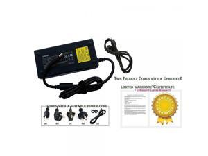 Samsung 120W Replacement AC Adapter for Samsung - Series 7 All-In-One PC DP700A3B-A01US, Samsung - Series 7 All-In-One PC DP700A3B-A02US, Samsung - Series 7 All-In-One PC DP700A3B-A02US, 100% Compatib