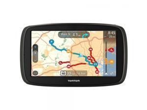 TomTom GO 60 Portable Vehicle GPS