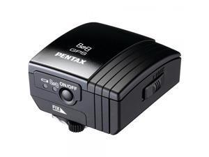 Pentax GPS Unit O-GPS1 Hotshoe Mounted Accessory GPS Unit for Pentax K-5, K-r, 645D