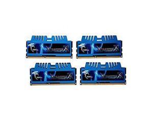 Ripjaws-X F3-12800CL9Q-16GBXM - Memory - 4 x 4 GB