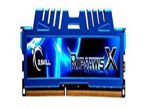 G.SKILL RipjawsX Series F3-1600C9S-8GXM 8GB (1 x 8GB) 240-Pin DDR3 SDRAM DDR3 1600 (PC3 12800) Desktop Memory