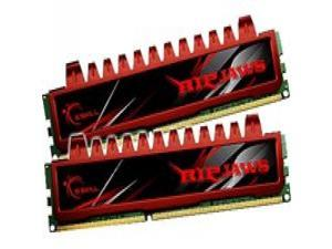 G.SKILL Ripjaws Series 8GB (2 x 4GB) 240-Pin DDR3 SDRAM 1066 (PC3 8500) Desktop Memory F3-8500CL7D-8GBRL