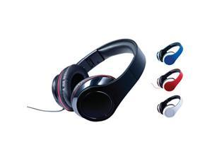 Craig Electronics CHP5008 Stereo Headset - Color May Vary
