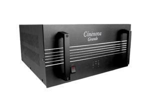 Earthquake - Cinenova Grande 5 Power Amp