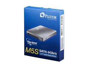 """plextor m5s 128gb 2.5"""" sata solid state drive px128m5s"""