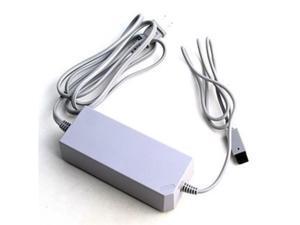 nintendo rvl002 wii not wii u ac power adapter  bulk packaging