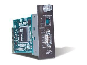 trendnet snmp management module for tfc1600, tfc1600mm