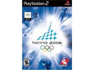 Playstation 2 Torino Winter Olympics 2006 PS2