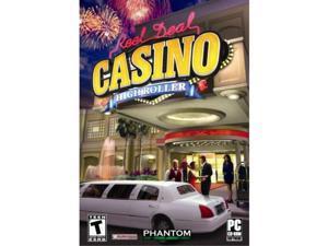 reel deal casino high roller  pc
