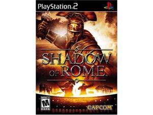 Capcom Shadow of Rome