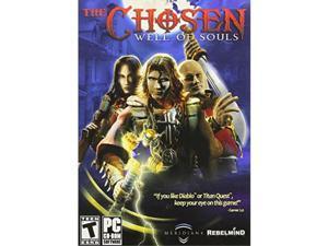 the chosen  pc