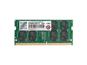 transcend 16 gb ddr4 2400 sodimm computer internal memory ts2gsh64v4b