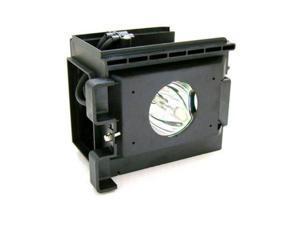 samsung bp9601099a dlp tv assembly with high quality original bulb inside