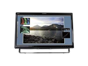 """planar pxl2430mw 24"""" widescreen multitouch led monitor"""