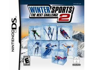 winter sports 2 the next challenge  nintendo ds