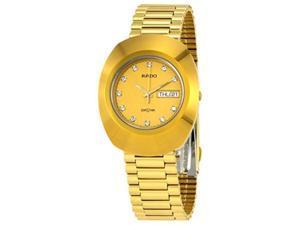 rado men's watches original r12393633  3