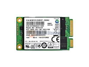 128GB mSATA SSD PM851 MZ-MTE1280 Internal Solid State Drive For Notebook Laptop