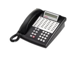 avaya partner eurostyle 34d display phone