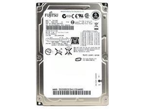 Fujitsu MHW2120BH 120GB SATA/150 5400RPM 8MB 2.5-Inch Notebook Hard Drive