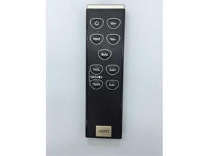 New Original VIZIO VSB210 VSB210WS VSB200 Soundbar Remote Control for VIZIO HOME THEATER SOUND BAR Vizio VSB200 VSB210 VSB210WS VSB211 VSB211WS VSB205 VSB206 VSB207