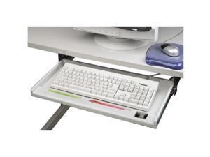 Fellowes Standard Underdesk Keyboard Drawer