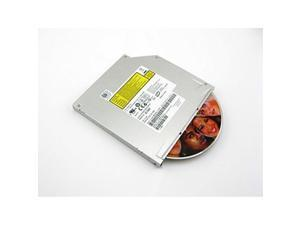 Dell DVD-RW Drive Slot Load AD-7640A Y538D Inspiron 1318