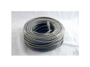 Samsung PT-60, MBC-60 Security System Cable 60 Foot RJ-11 type