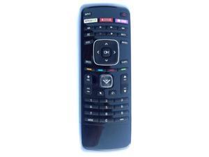 Beyution NEW Universal Remote XRV4TV for almost all Vizio brand LCD and LED TV E320I-A2 E320i-A0 E322AR E422AR E502AR E370VP E420VT E422VLE M320SL M370SL E422VLE E472VLE (B-XRT112)