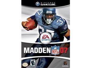EA Madden NFL 07