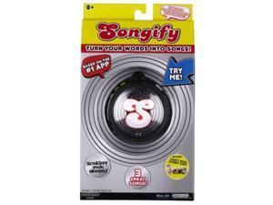 songify  black